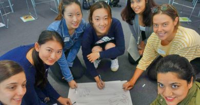 Triple A workshop; University of Sydney